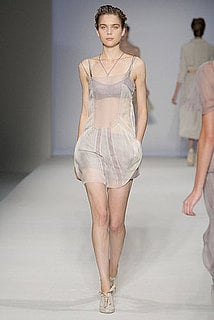 Model Kim Noorda Shares Journal, Struggle With Weight