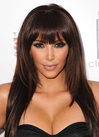 August 2010: Party for Keeping Up With the Kardashians Premiere