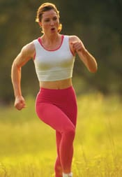 Another Reason to Exercise: Breast Cancer Prevention