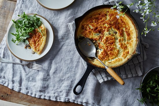 Meet the Winner of Your Favorite Way to Eat Eggs for Dinner