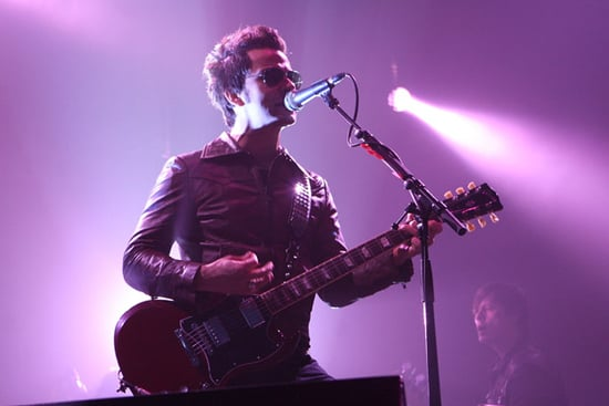 Gig Review of Stereophonics Concert at Brighton Centre 16 December 2008