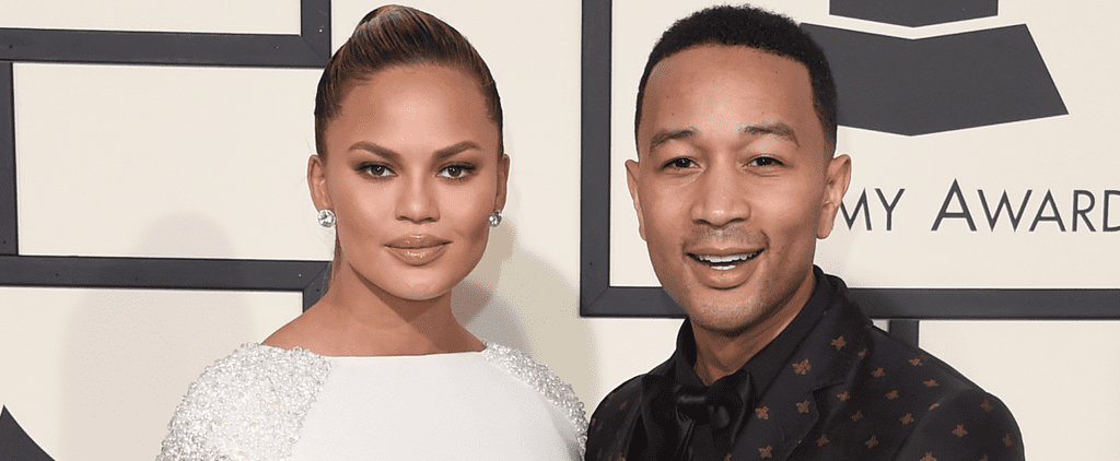 Celebrity Couples Show Lots of Love at the Grammys