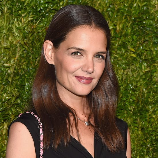 Katie Holmes at Tribeca Film Festival April 2016 | Pictures