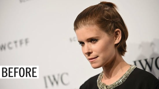 Kate Mara Made a Major Hair Change for Summer