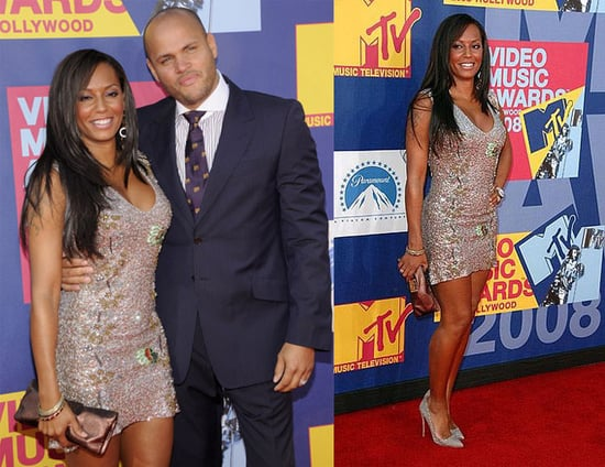 MTV Video Music Awards: Melanie Brown