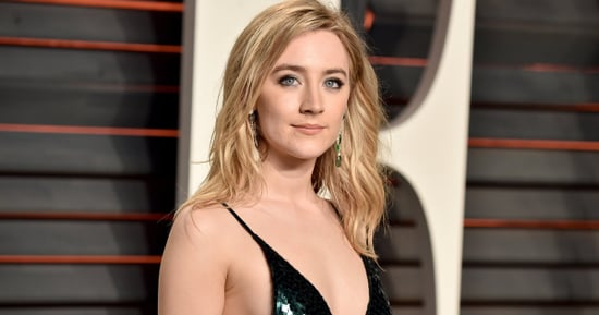29 Times Saoirse Ronan Shut Down The Red Carpet With Her Stunning Style