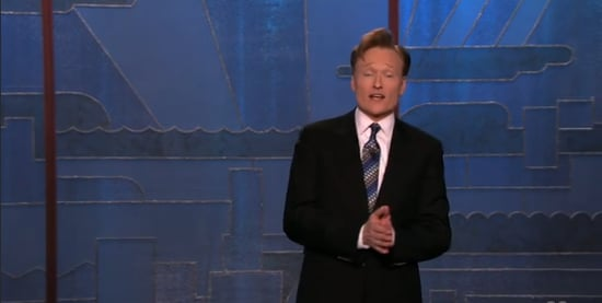 Video of Conan O'Brien and Jay Leno Addressing NBC Late Night Controversy on Shows
