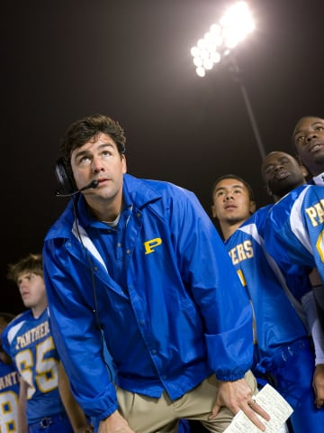 "Watch the ""Friday Night Lights"" Premiere Online Now!"