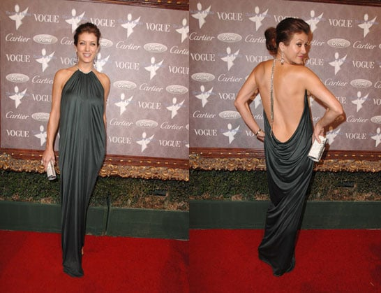 Art Elysium Red Carpet: Kate Walsh