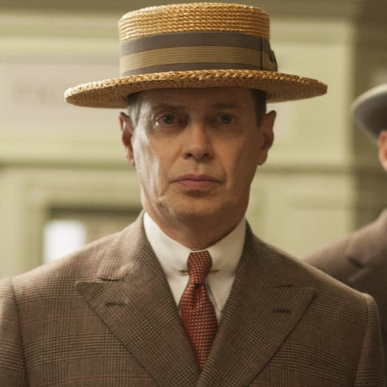 Boardwalk Empire Ending After Season 5