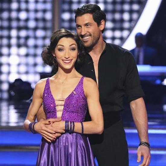 Dancing With the Stars Season 18 Winner