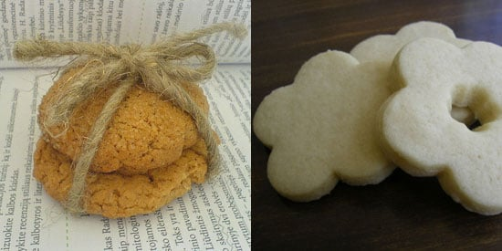 Would You Rather Eat Ginger Cookies or Sugar Cookies?