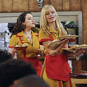 2 Broke Girls Audience Review