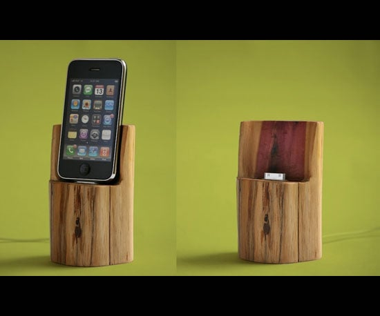Your iPod/iPhone Dock