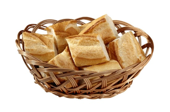Burning Question: Why Do Recipes Call For Stale Bread?