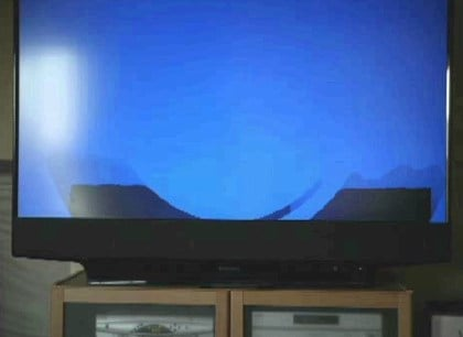 Don't Clean Your HDTV (Or Any TV) with Windex