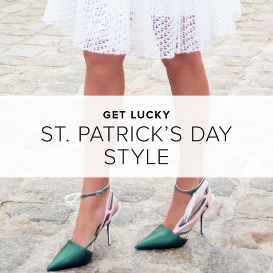Cute St. Patrick's Day Outfit Ideas   Shopping