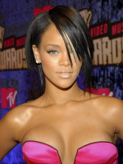 Love It or Hate It? Rihanna Goes Blonde! (Sort Of.)