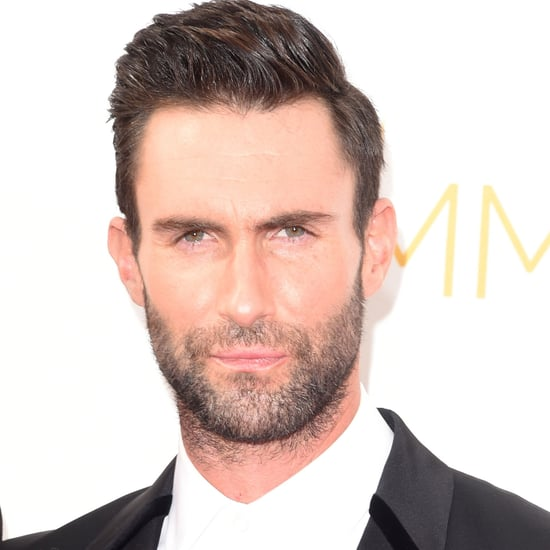 Adam Levine Interview With POPSUGAR