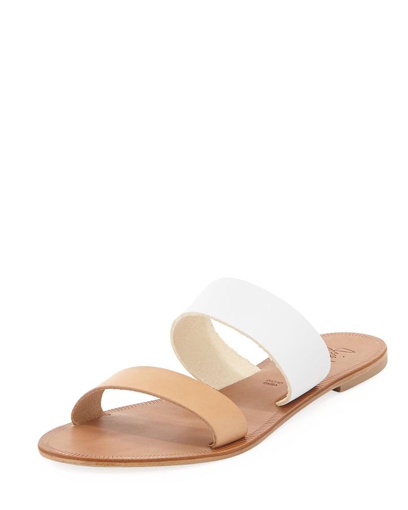 Joie Slide Sandals