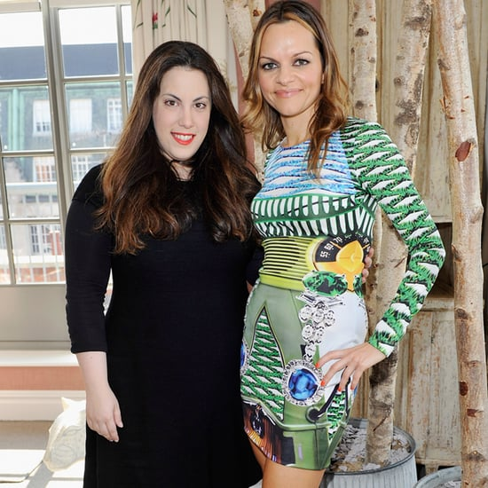 Mary Katrantzou Designs a Candle For Rodial