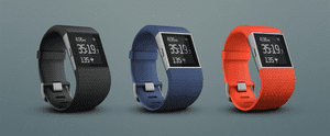 The Fitbit Surge Makes a Great Running Watch and Then Some