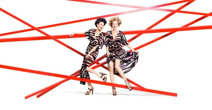 Fab Ad: H&M Spring '09