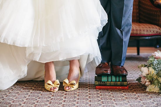 33 Smart Ideas For Back-to-School Wedding Inspiration