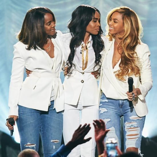 Destiny's Child Reunion 2015 | Pictures and Video