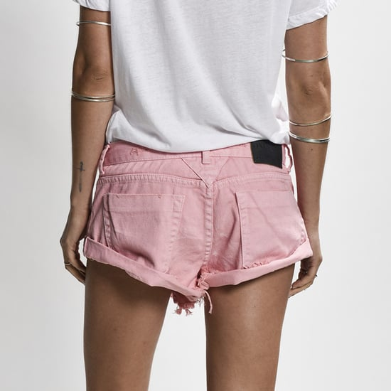 Where to Buy Denim Shorts For Summer