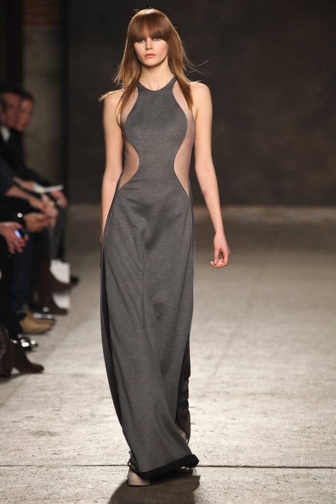 Doo.Ri Does Edgy Elegance For Fall 2011