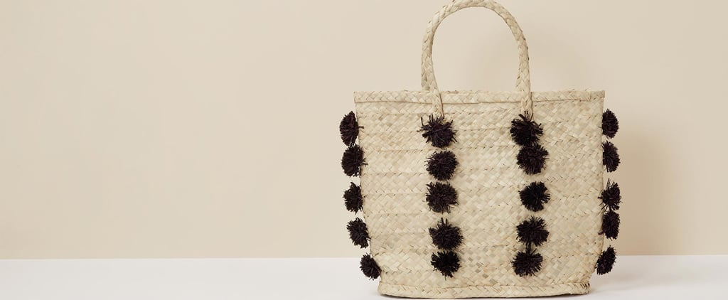 27 Stylish Beach Bags You Can Match to Your Swimsuit
