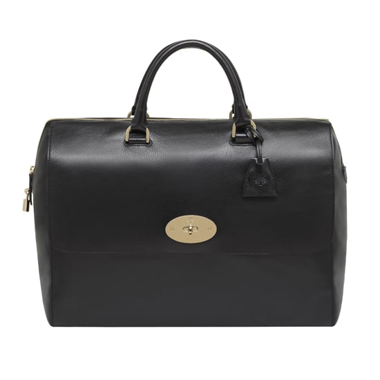 How Is the Mulberry Del Rey Bag Made