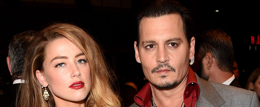 Amber Heard Is Not Happy With the Way Johnny Depp Donated Her $7 Million Settlement