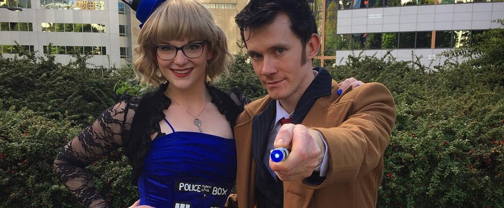 27 Wonderful Doctor Who Costume Ideas For Whovians