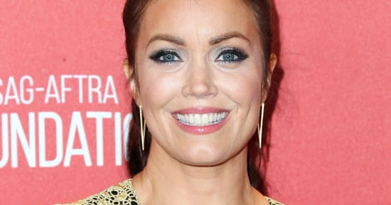Bellamy Young on Migraines and Vegan Cheese