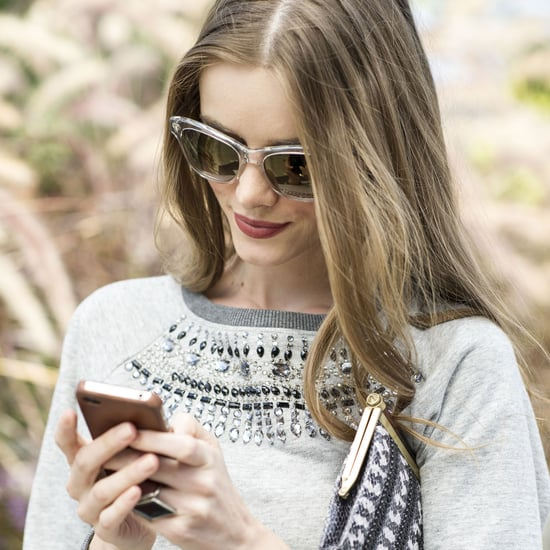 POPSUGAR Fashion on Twitter, Pinterest, Facebook, & Google+