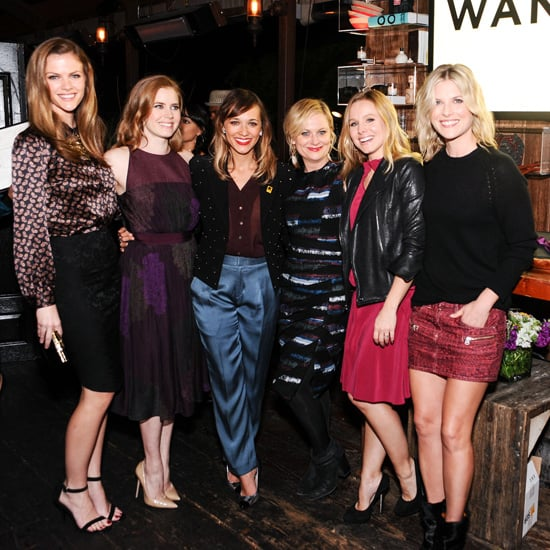 Brooklyn Decker at Wantful Benefit in LA | Pictures