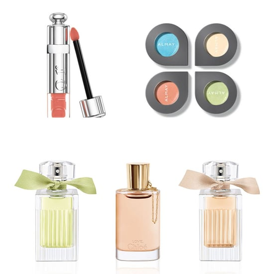 New Beauty Products Out in April 2014