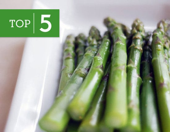 Cook With Spring Veggies