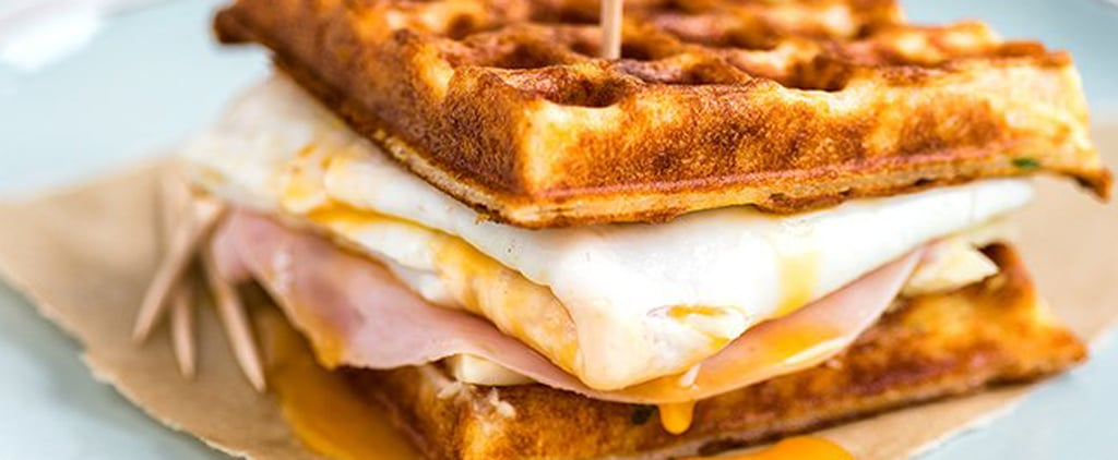 21 Seriously Yummy Egg and Cheese Dishes to Make Your Morning Instantly Better