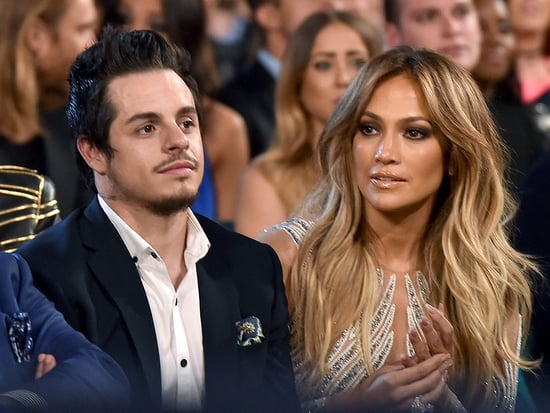 Jennifer Lopez and Casper Smart Act Out a Scene from Wedding Crashers: 'Call Me Kitty Kat'