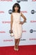 Kerry Washington proved that you need not wear brights to stand out. Instead, the actress stunned in pale pink at a Scandal event in LA.