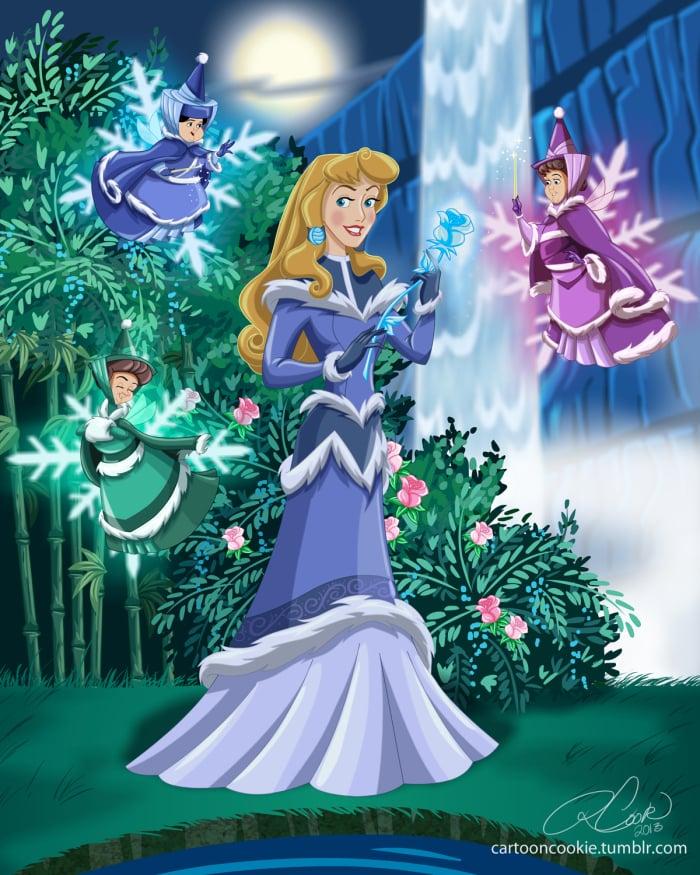 Avatar Aurora