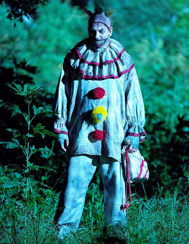 Twisty the Clown, Freak Show