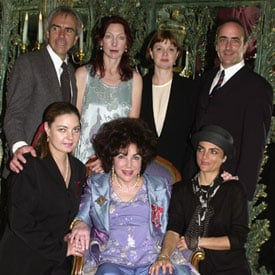 Elizabeth Taylor's Family's Statement About Her Death