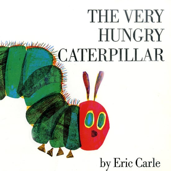 Eric Carle Collection at Gymboree