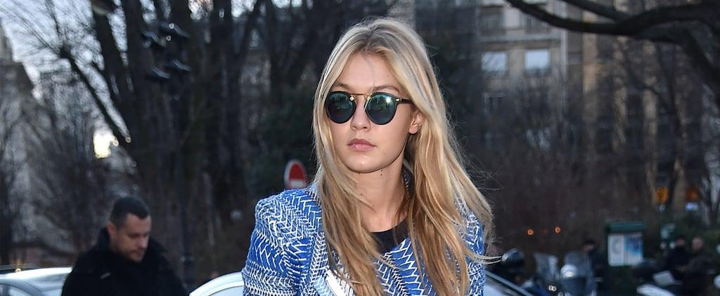 We Spy: How to Get Gigi Hadid's Sweet Street Style