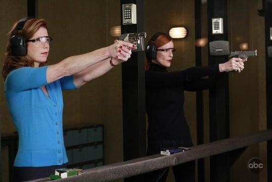 "Desperate Housewives Rundown Episodes 16 & 17, ""The Gun Song/Free"""