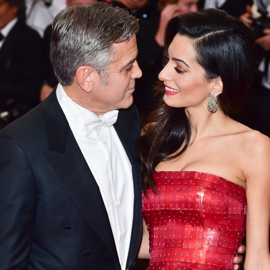 The Sweetest Moments of Amal and George Clooney's Year — So Far!